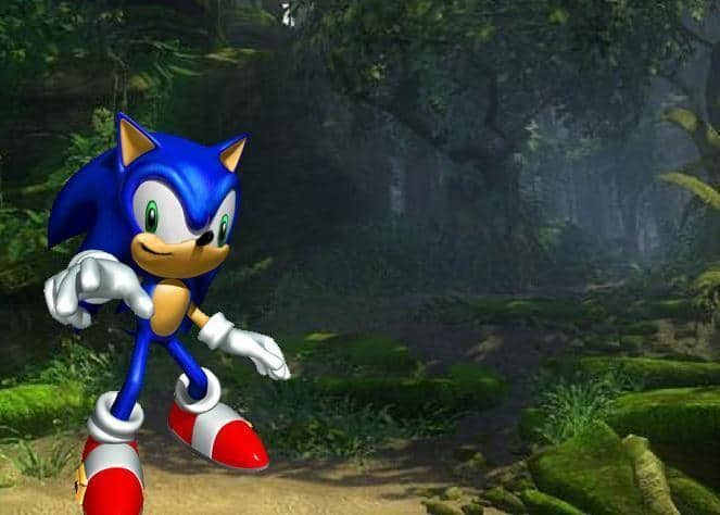 """This is why TV Tropes calls it """"Sonic Syndrome""""."""